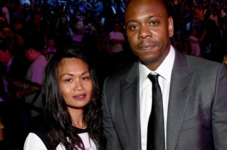 "Dave Chappelle's wife – ""Elaine Chappelle"" Biography, Husband, Net Worth"