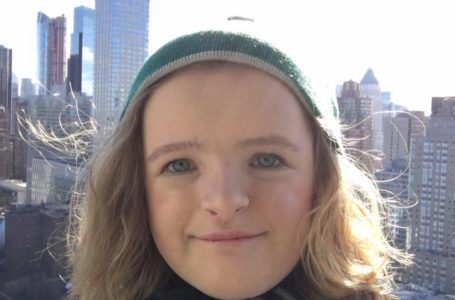 Milly Shapiro Bio, Age, Condition, Disability, Face, Parents & Medical Conditon