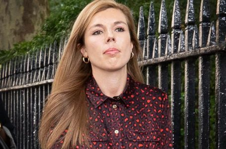 Carrie Symonds Age, Bio, Height, Net worth & Facts of Boris Johnson's Girlfriend