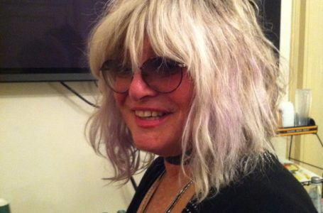 Nina Blackwood Age, Wiki, Bio & Unheard Facts